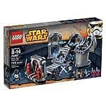 Lego Star Wars Final Duel - $67.99 + Free Shipping for Prime