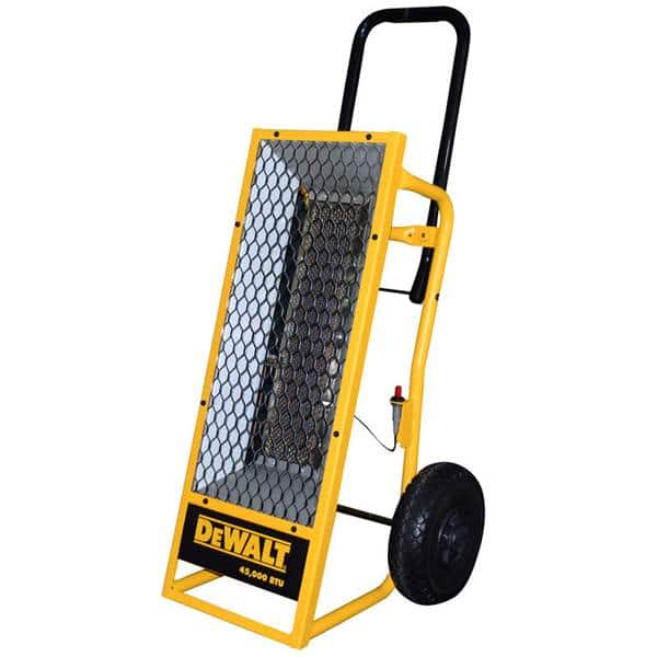 Dewalt Portable Radiant Heater - $139.99 + Free Shipping