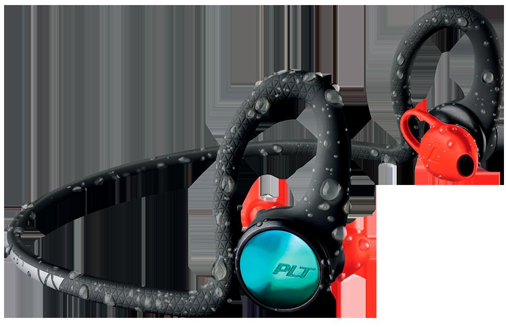 Plantronics Backbeat Fit 2100 Wireless Headphones (Costco B&M, Online) $49.99 + free shipping