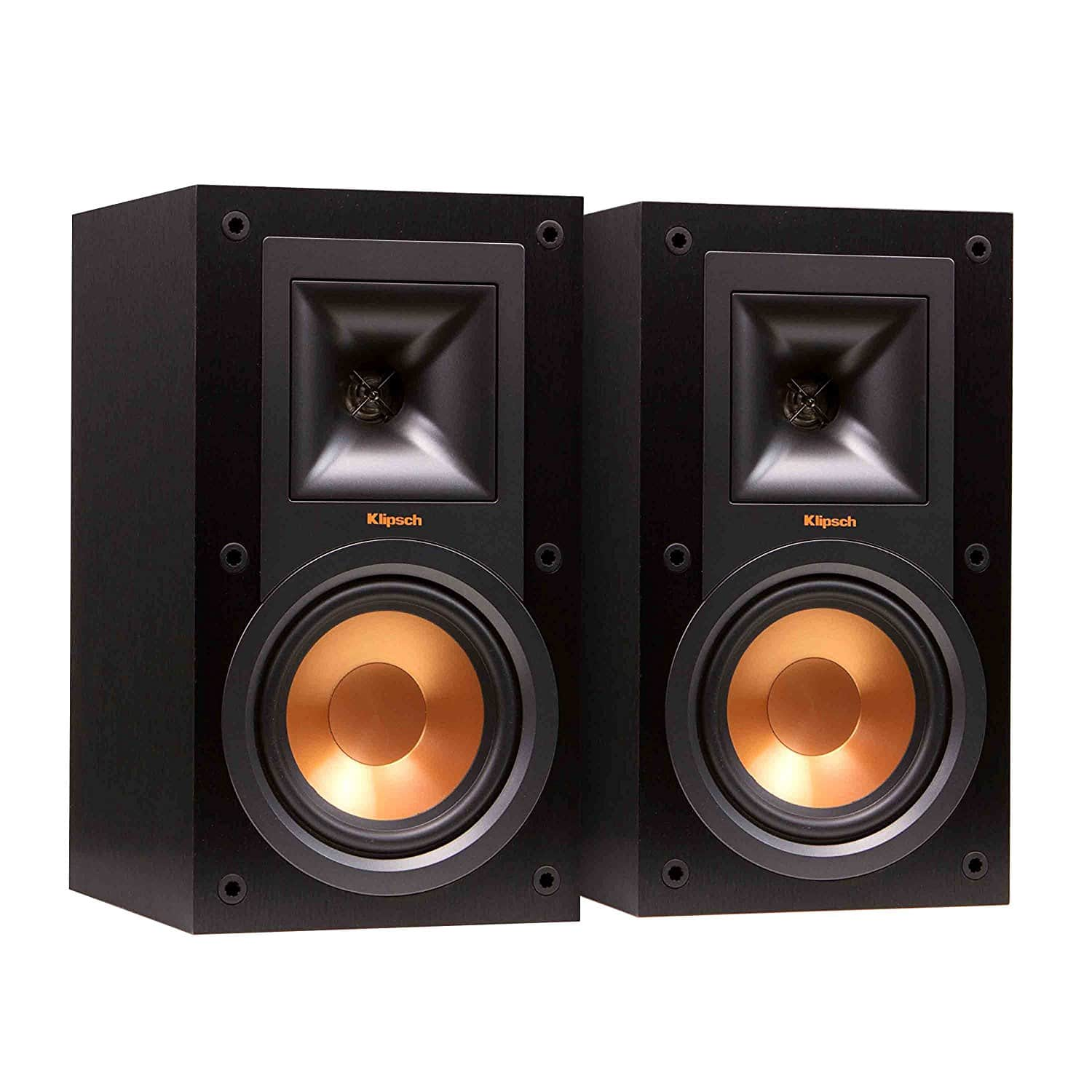 Klipsch R-15M Monitor Speaker - Pair - $124 Shipped