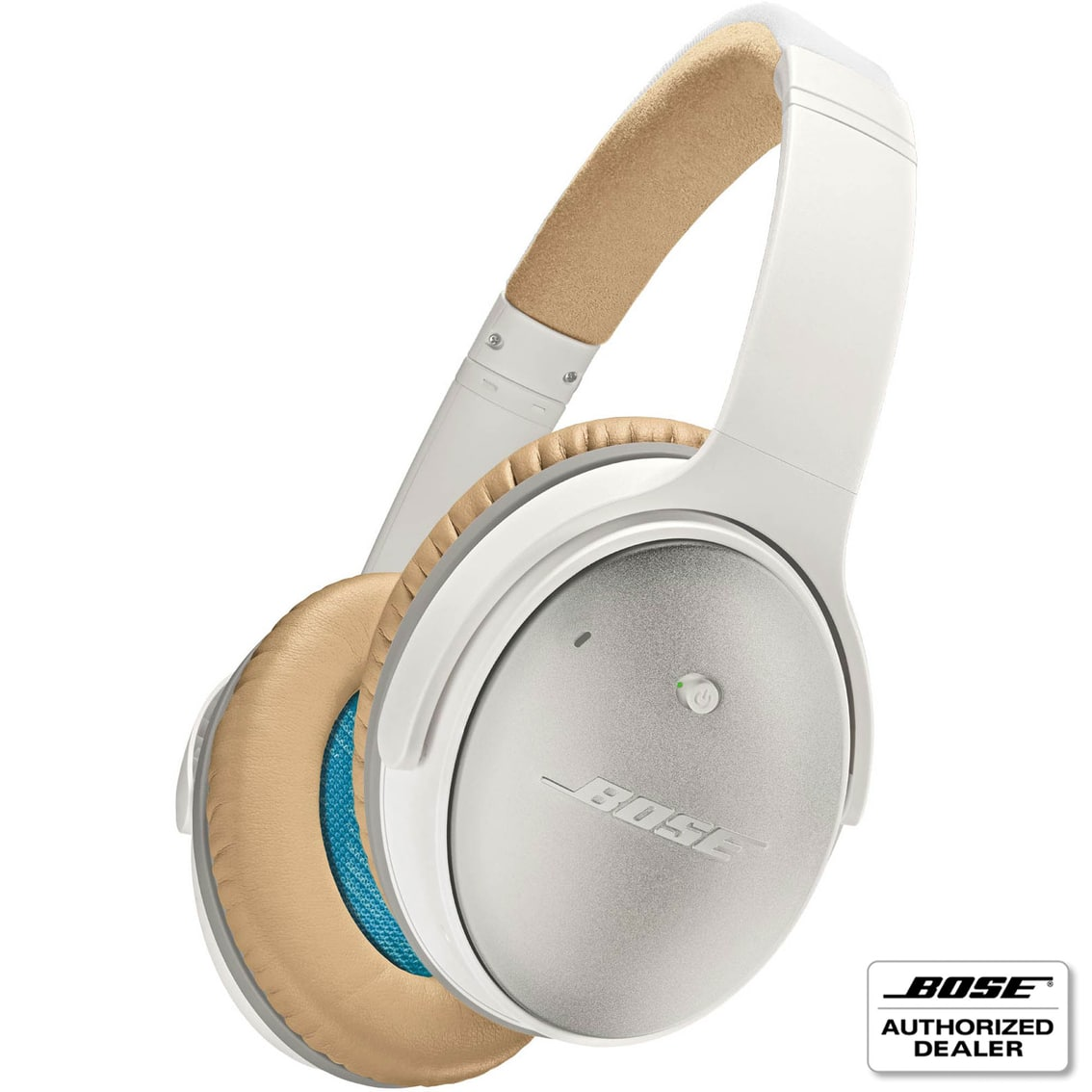 f842bb3a456 Bose QuietComfort 25 QC25 Noise Cancelling Headphones for Apple - Military  Only- AAFES $135 shipped - Sept 2-3 only