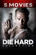 Die Hard Collection - 5 Films for $20 on iTunes
