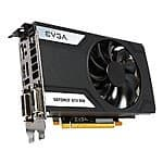Newegg: EVGA GeForce GTX 960 Superclocked 2GB with Metal Gear Solid V - 179.99 AR