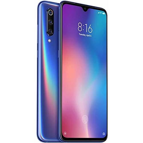 Xiaomi Mi 9 6GB RAM 64GB - Ocean Blue $319.97 at Amazon