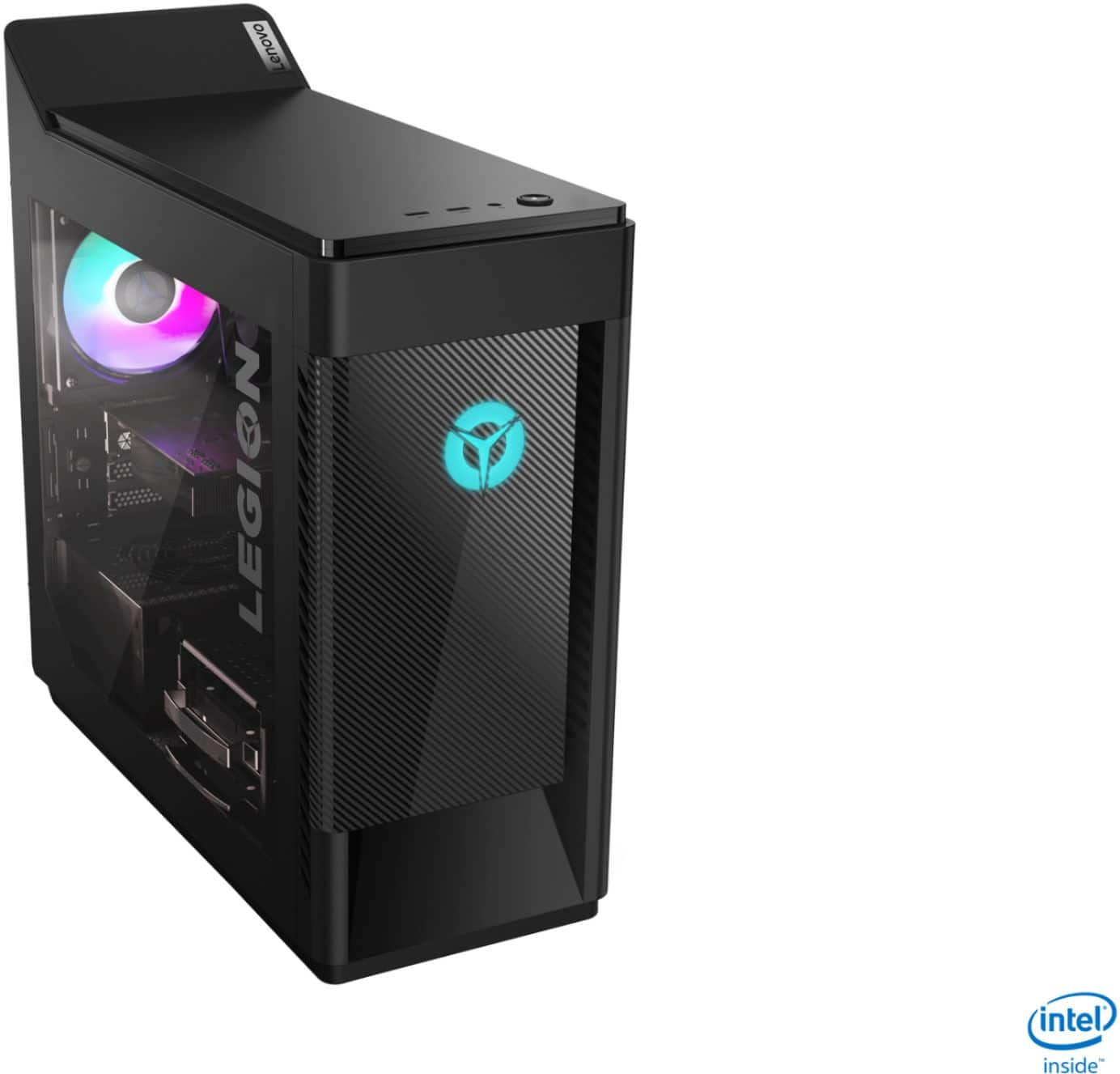 Lenovo Legion T5 - GTX 1660 Super, Intel I5-10400F - $683.99 + tax