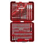 Craftsman 100 piece accessory kit $14.99 @ Sears