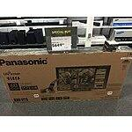 "BestBuy Panasonic TC-60AS530U LCD TV 60"" 1080P Smart HDTV $649.99 + Tax YMMV"