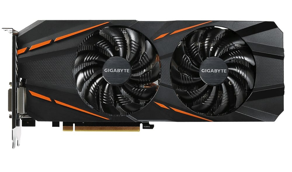 Gigabyte GeForce GTX 1060 - First time jet.com users or triple15 promo code users for $236