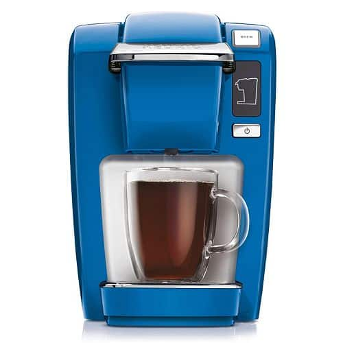 Keurig K15 Personal Coffee Brewer $39