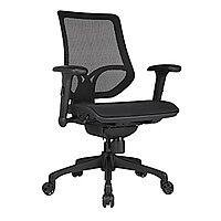 Office Depot and OfficeMax Deal: WorkPro 1000 Series Mid-Black Mesh Task Chair : now 80.98 after copupon