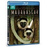 Madagascar BBC Documentary -- David Attenborough $10.34 shipped after tax