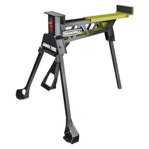 RK9003 Rockwell Jawhorse Hands Free Portable Workstation - $79.20 from Rockwell via ebay