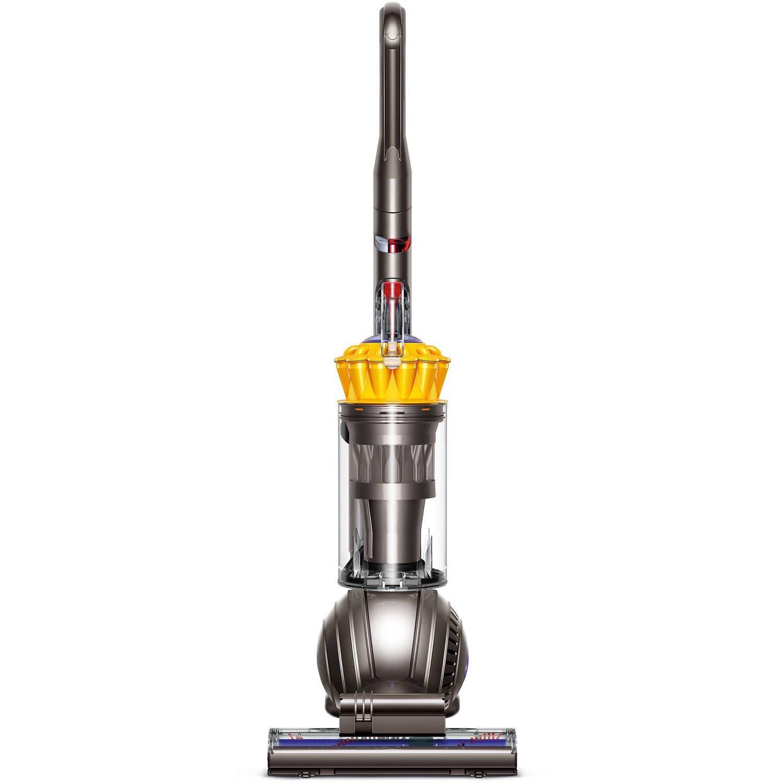 Dyson Ball Multifloor Upright Vacuum, Yellow (Certified Refurbished) $149 @ Woot via Amazon