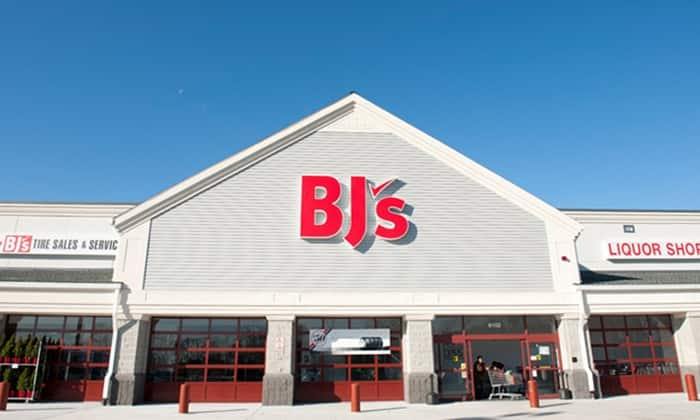 One year BJs inner circle membership with $45 coupons $25