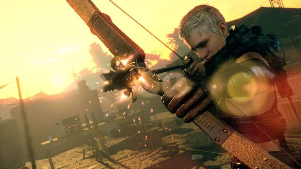 Metal Gear Survive beta available for Xbox/PS4 for free until 1/21