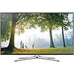 ***Military Only*** Samsung 60 in. Class 1080p 120Hz LED Smart HDTV UN60H6350 $699.00 Shipped