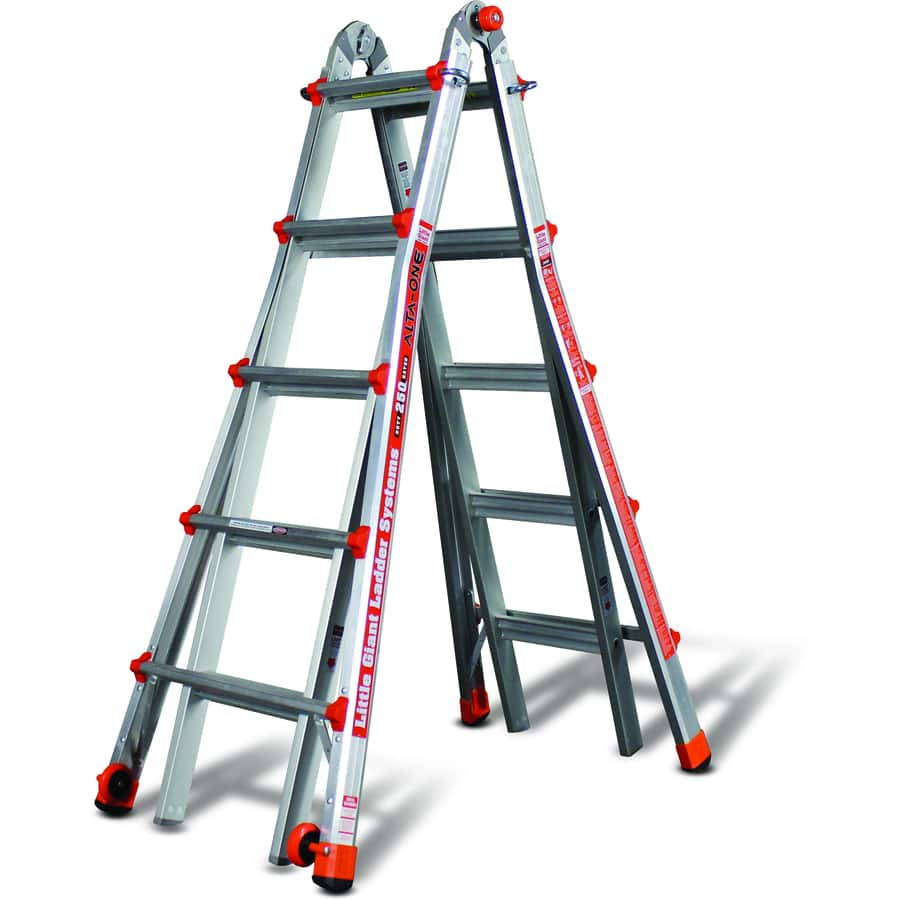 Lowe's - 30% off Little Giant Ladders Today Only
