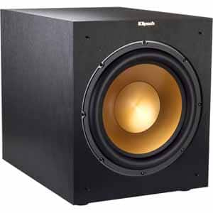 """Klipsch 12"""" Front-Firing and Spun Copper Wireless Subwoofer  for $274 at Frys after todays code"""