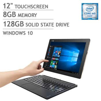 Lenovo Miix 700 2-in-1 Touchscreen Laptop   Intel Core M5   FHD+ 2160 x 1440 for $599.99 + S&H $19.95 @ Costco Online, Members only