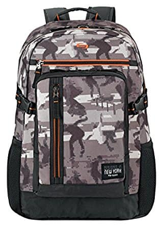 """Solo North7th 15.6"""" Laptop Backpack for $19.95"""