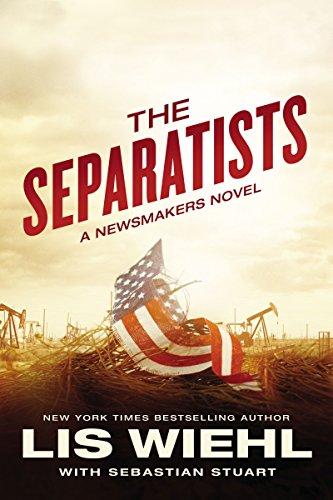 "Lis Wiehl ""The Separatists"" eBook Only $3.99"