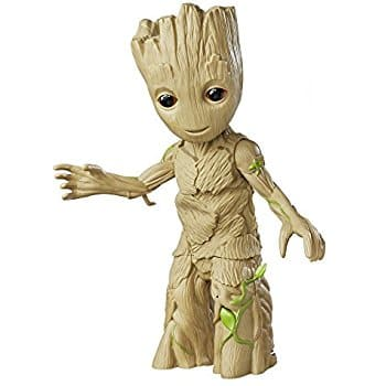 $17.97 Marvel Guardians of the Galaxy Dancing Groot (Toy)