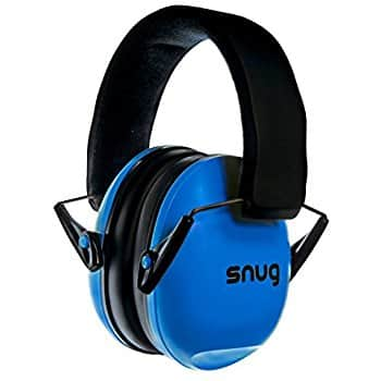 Snug Kids Earmuffs / Best Hearing Protectors – Adjustable Headband Ear Defenders For Children and Adults $12.95 - $15.95