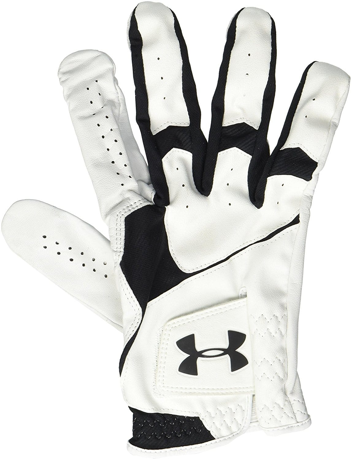 Under Armour Men's CoolSwitch Golf Glove Right Hand Large $11.69