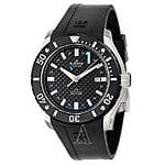 Edox Class 1 GMT Worldtimer Men's Watch 93005-3-NBU $658 + FS