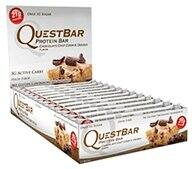 LuckyVitamin Deal: Individual Quest Bars $1.78 or Less Each ($1.27 for Coconut Cashew) + FS over $49