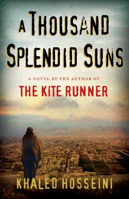 Khaled Hosseini's A Thousand Splendid Suns Kindle Ebook & iTunes ibook for $2.99 @ Amazon & iTunes (normally 12.99)