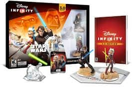Disney Infinity 3.0 Starter Packs and Individual Figures are Marked back down to Previous Low prices & better @ Best Buy - Starter Packs $22.99/18.39GCU, Figures 5.99 and lower.