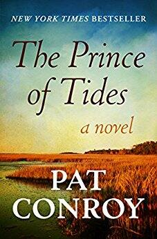 Pat Conroy's Prince of Tides Amazon Kindle ebook for .09