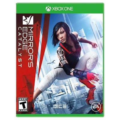 Mirror's Edge Catalyst or Resident Evil Revaltions Xbox One $5.98 in store @ Target YMMV