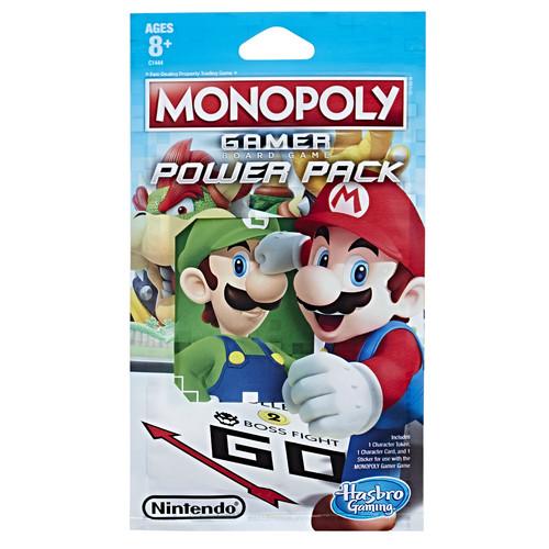 Monopoly Gamer Power Pack $2 @ Walmart Regular price $3.97 B&M YMMV