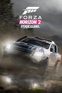 Forza Horizon 2: Storm Island DLC $8 w XBL Gold 60% off
