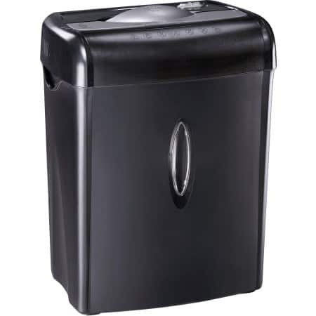 Save $17.11 on a 6 Sheet Crosscut Shredder @ Walmart.com!