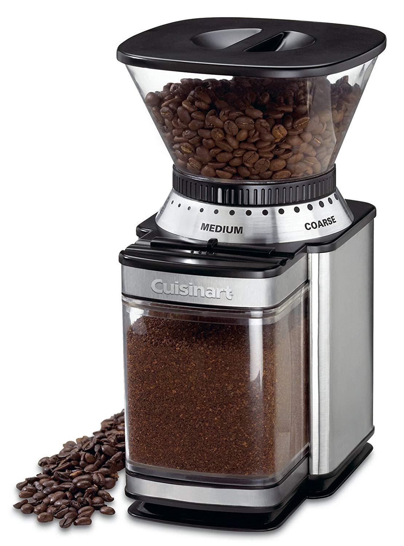Cuisinart DBM-8 Supreme Grind Automatic Burr Mill $38.99 ( >$50 off)
