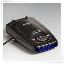 Escort Passport 9500ix Radar/Laser Detector (Blue or Red Display) $405 Shipped