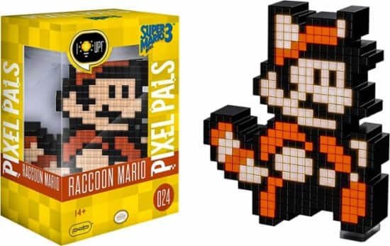 Best Buy - PDP Pixel Pals: $9.99 + Filler Item + Store Pick-up, Get $10 Savings Code on Future Purchase