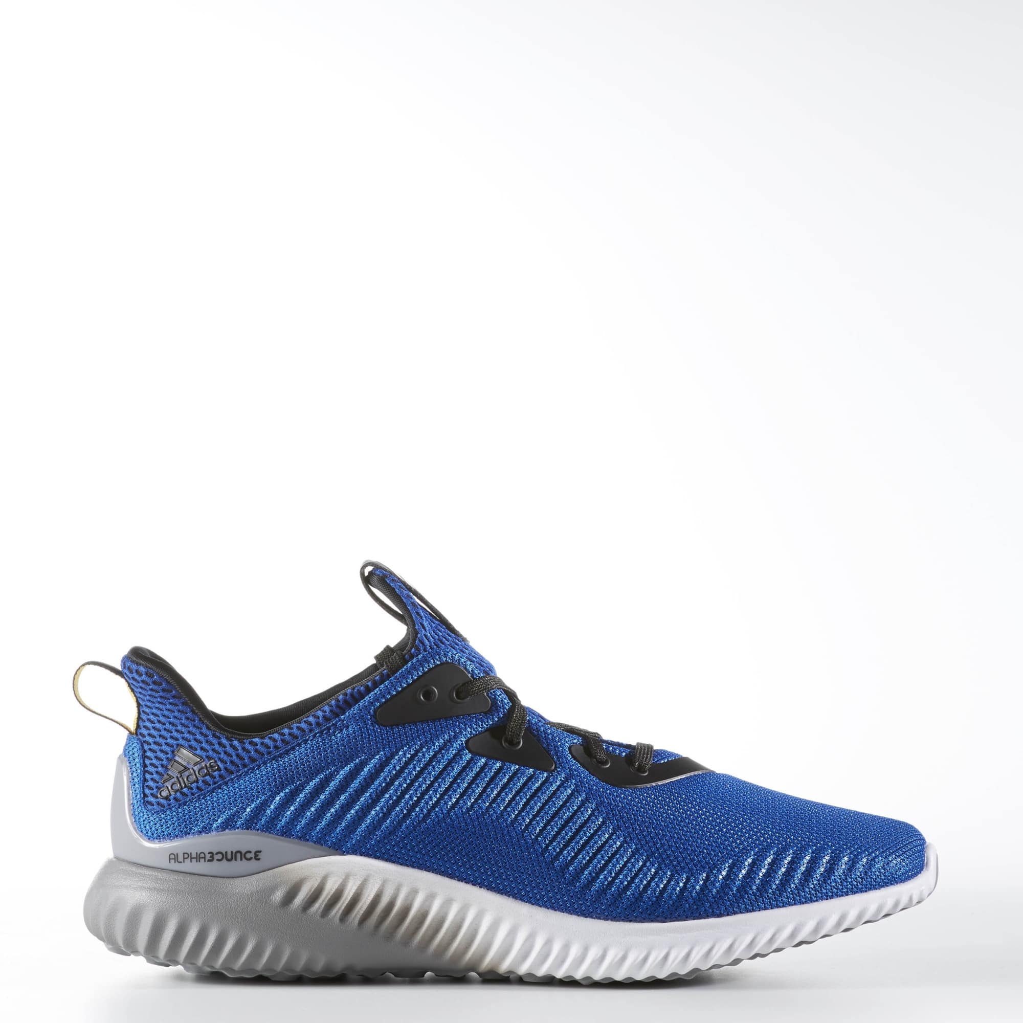 Adidas MEN'S RUNNING ALPHABOUNCE SHOES + free shipping + no tax - 50$