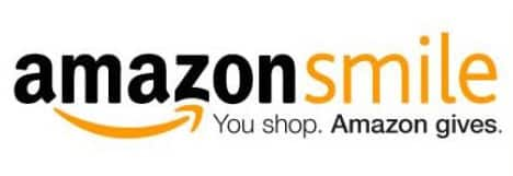 Amazon Smile - Amazon will donate 0.5% of your eligible purchases to charity of your choice
