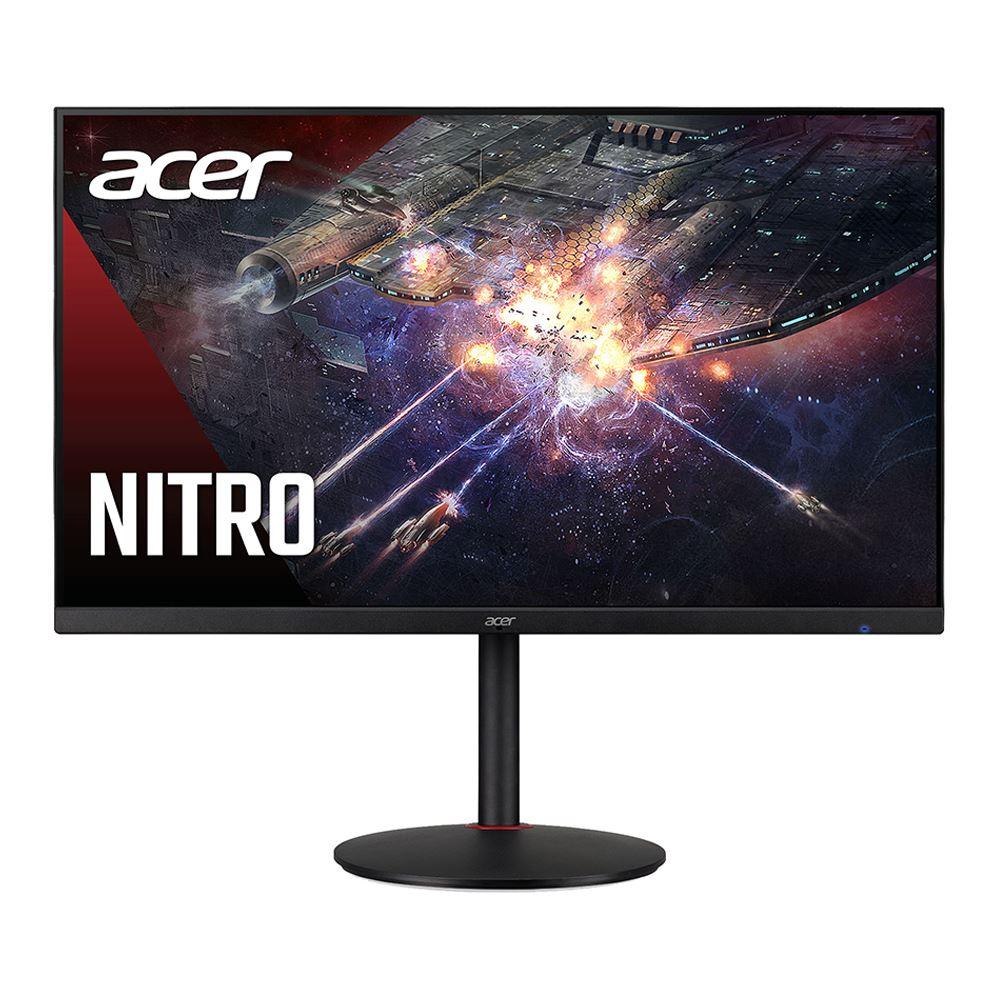 "Acer Nitro XV322QU Pbmiipprzx 31.5"" 2560x1440 165Hz FreeSync HDR IPS Monitor $399.99"