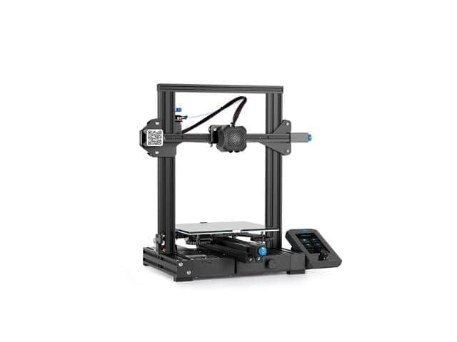 Creality Ender 3 V2 222 30 Fs Newegg After New Account Coupon 222 30