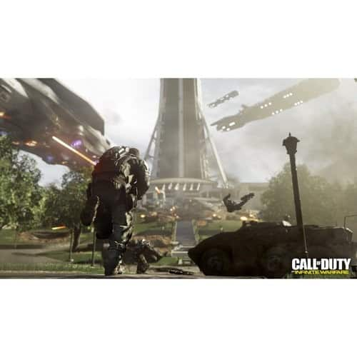 Call of Duty: Infinite Warfare - Standard Edition - PC Physical - $16.50 - Amazon