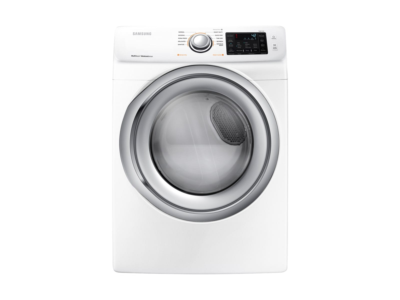 Samsung DV5300 Electric Dryer with Steam (2018) for $299 with Save@Work - BACK AGAIN