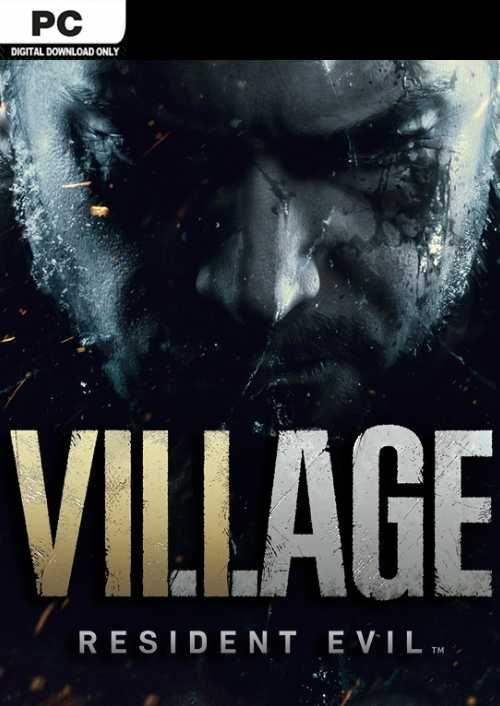 Resident Evil Village  PC   CDKeys $36.39