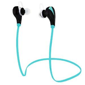 eCandy BBZ-002 Wireless Bluetooth Noise Cancelling Headphones $13.99 + Free Shipping