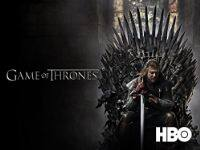 """Free First Episode of Game of Thrones, """"Winter is Coming"""" on Amazon Instant Video in HD or SD"""