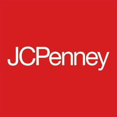 JCPenny $10 Off $25 or More